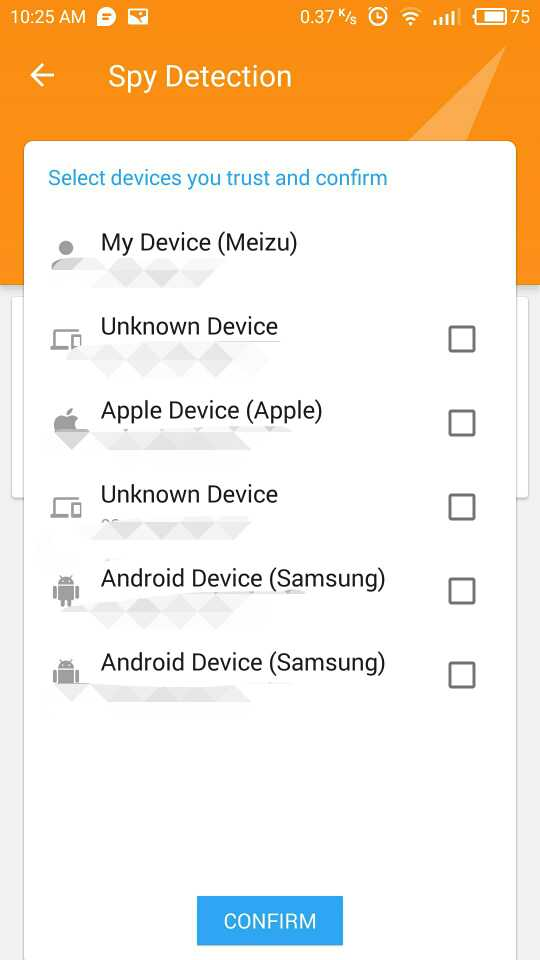 Wi-Fi Spy-Flyme Official Forum