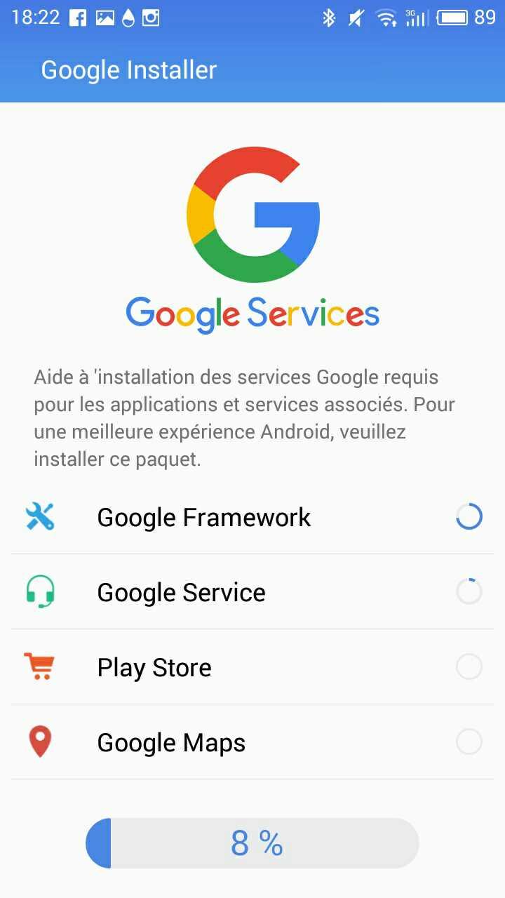 обновления сервис google play приложения для андроид 5.1 скачать